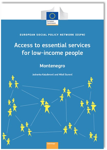 Access to essential services