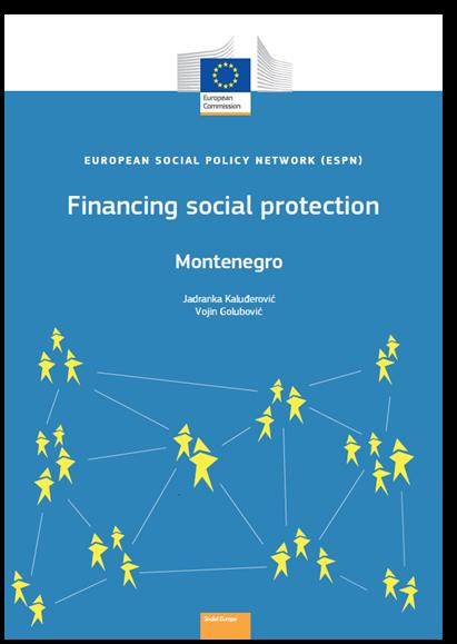 Financing social protection